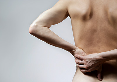 back pain sciatica
