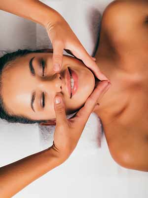 relaxation massage clinic