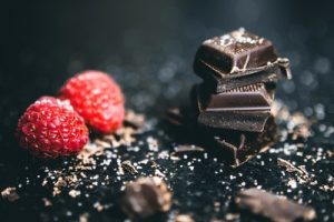chocolate linked to migraines