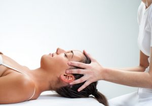 see an osteopath for pain relief
