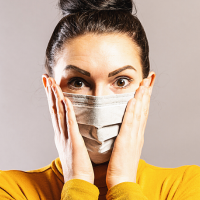 Face Mask: Practical Advice and How To Wear One